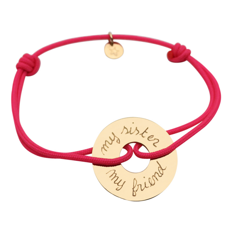 Bracelet cible