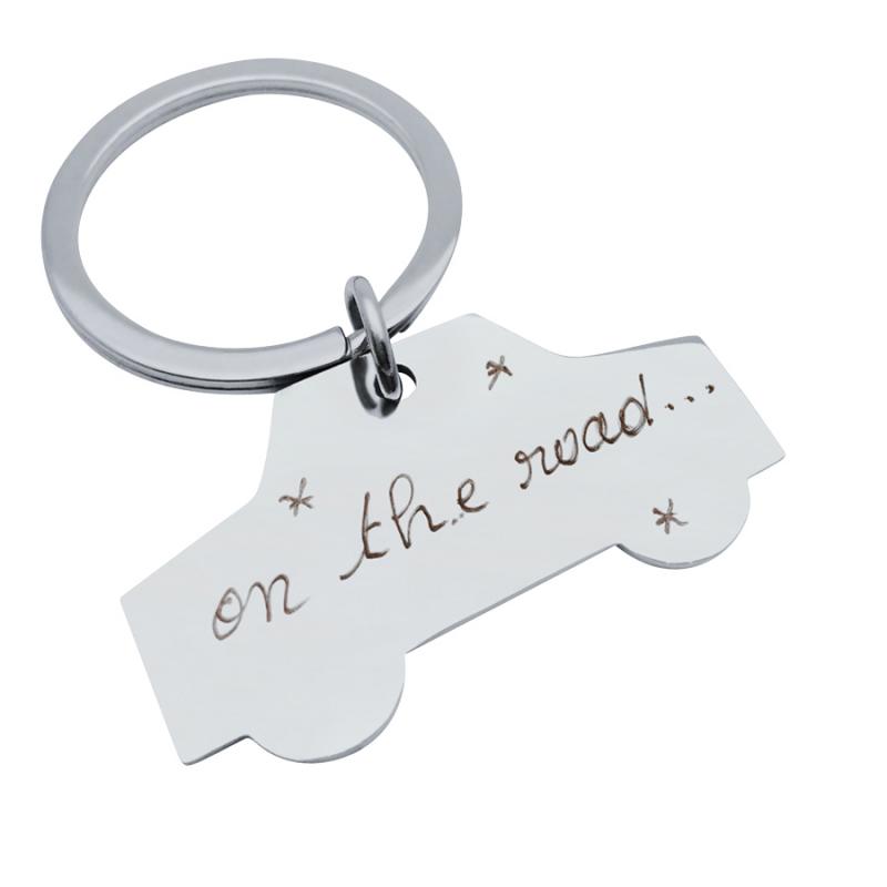Porte-clés voiture