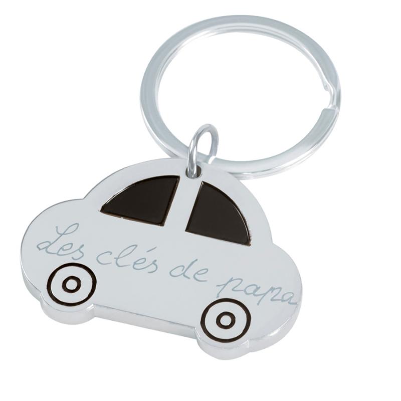 Porte-clés tacot