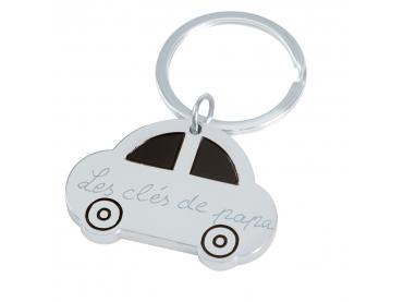 Porte-clés personnalisé tacot