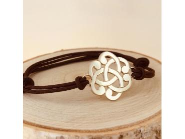 Bracelet arabesque pour homme