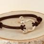 Bracelet manille pour lui isabelle b