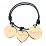 Bracelet personnalisé charms