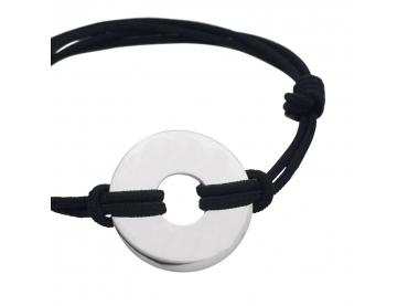 Bracelet personnalisé cible