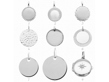 charms argent isabelle b