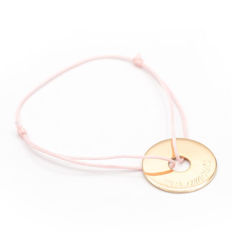 Bracelet cible pour femme