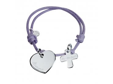 Bracelet personnalisé communion