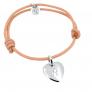 Bracelet petit charm