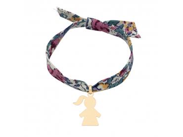 Bracelet petite fille sur Liberty