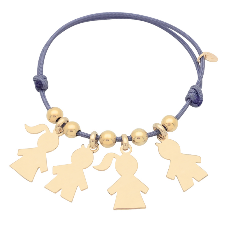 Bracelet charms enfants